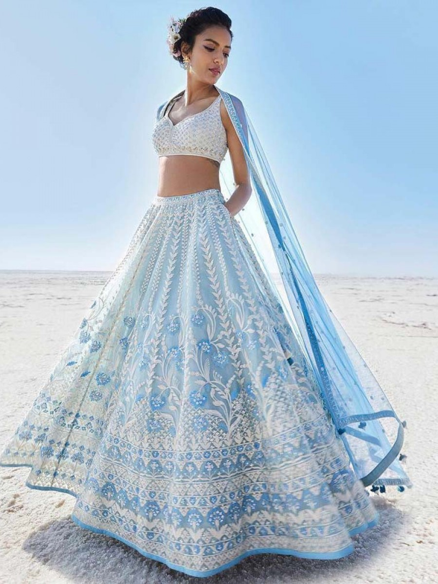 Beautiful Lehenga Choli - SR758