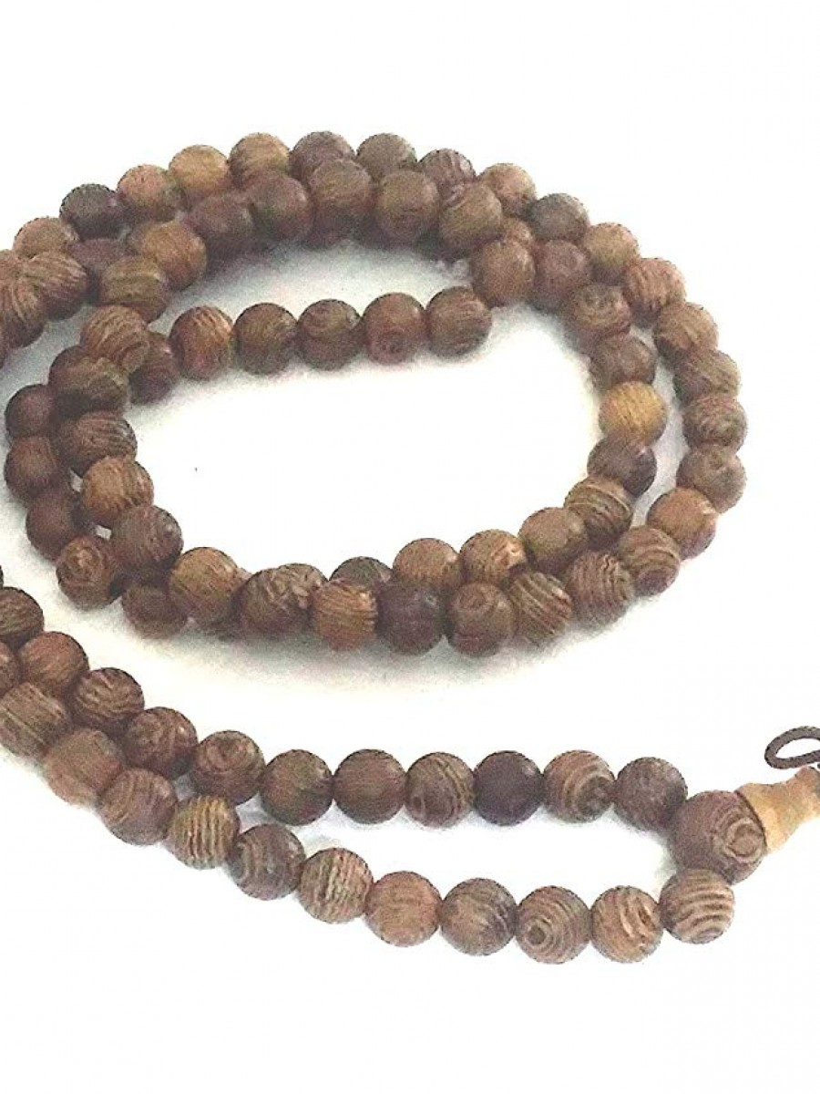 Bodhi Seed Mala 108 Beads for Meditation - Mala12