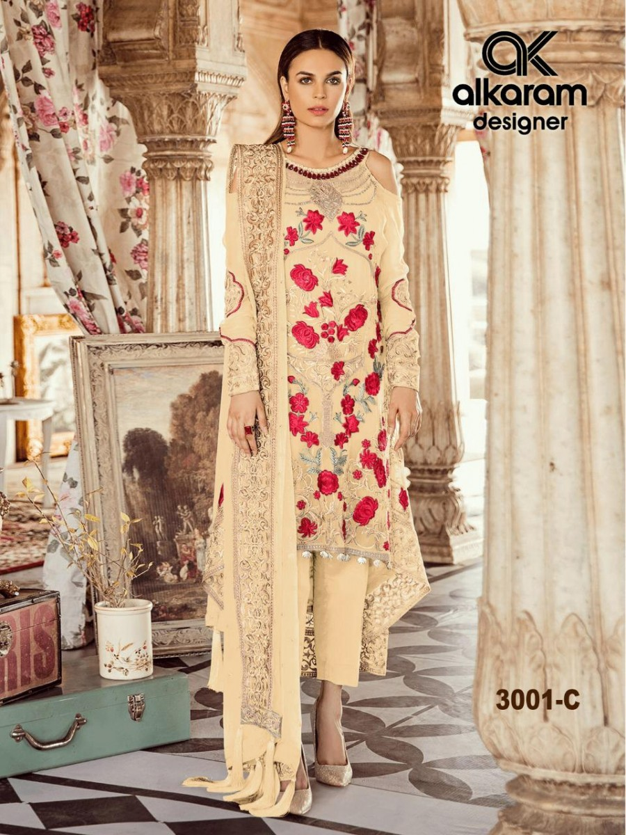 Ethnic Designer wedding party kurta suit -k3001B