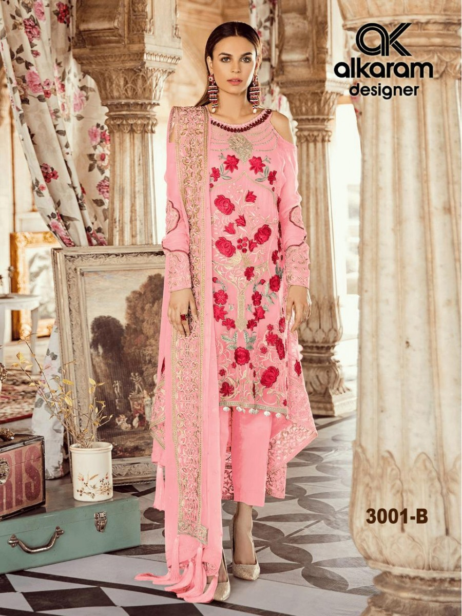 Ethnic Designer wedding party kurta suit -k3001D